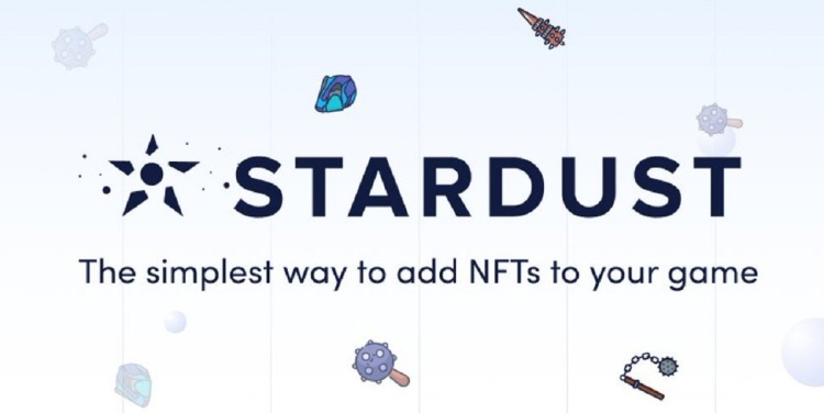 Stardust enables secure payments for NFTs in games.