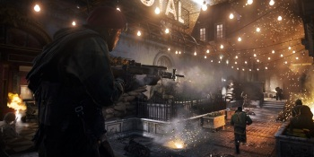 Call of Duty: Vanguard multiplayer impressions — Smoke gets in your eyes