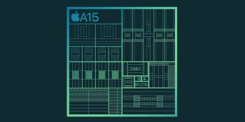 Apple's iPhone 13 features A15 Bionic processor with 15B transistors