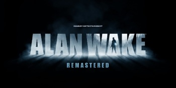 Epic Games Publishing will release Alan Wake Remastered this fall