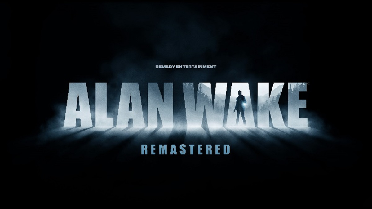 Epic Games Publishing will release Alan Wake Remastered this fall - VentureBeat