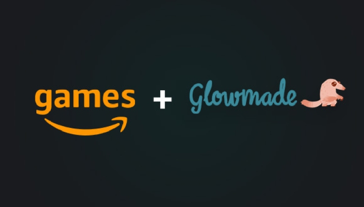 Amazon Games is partnering with Glowmade.