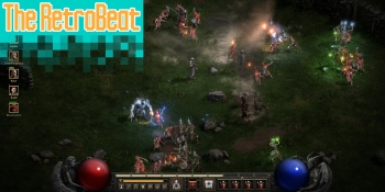 The RetroBeat — Diablo II: Resurrected readies for launch during a dark time at Blizzard