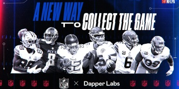 Dapper Labs launches NFT collectibles with NFL and NFL Players Association
