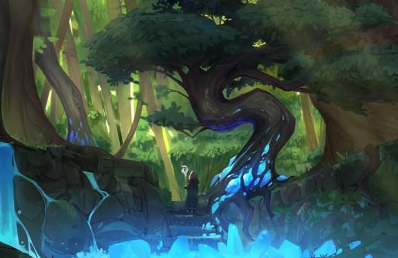 Art from Elodie Games' homepage.