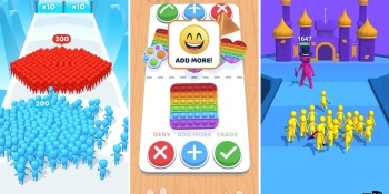 Hypercasual game studio FreePlay amasses more than 400M downloads with 3 big hits