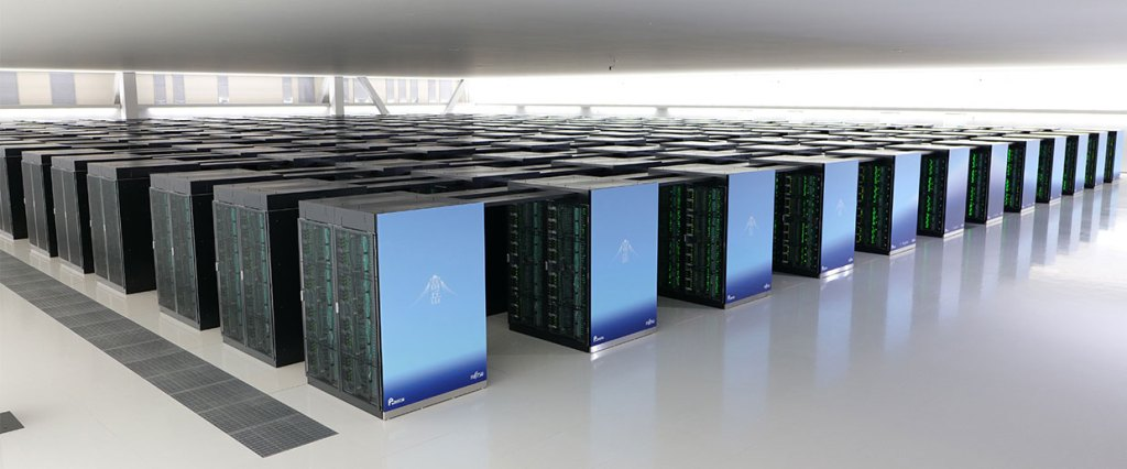 Fugaku, the world's fastest supercomputer, uses optimized oneDNN code to maximize the performance of its Arm-based CPUs.