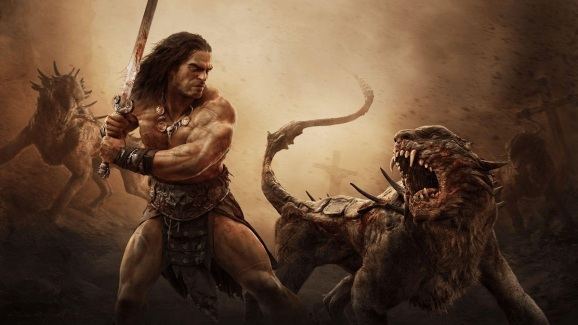 Funcom has acquired the rights to Conan the Barbarian and other intellectual properties.
