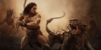 Funcom acquires Conan the Barbarian intellectual property and more