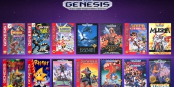 Nintendo Switch Online gets new pricing tier with Nintendo 64 and Genesis games