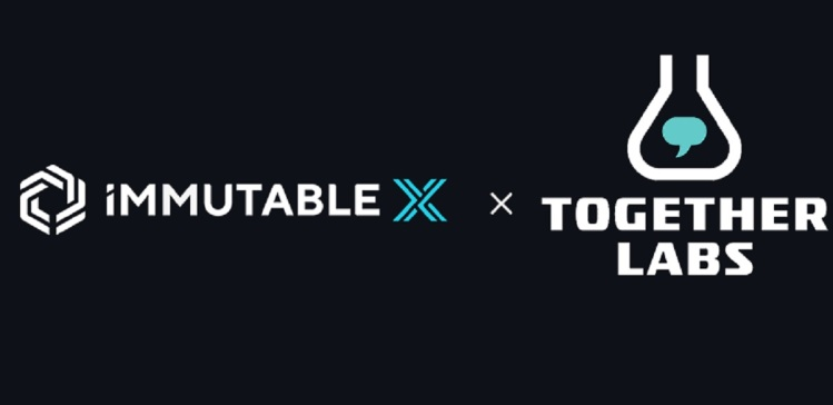 Together Labs will use Immutable X for NFT transactions in IMVU.