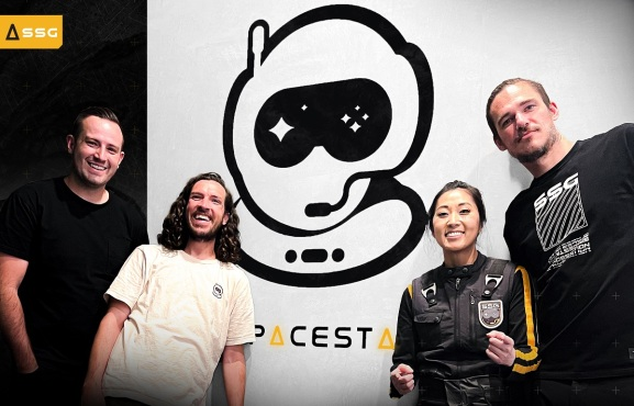 Mari 'AtomicMari' Takahashi becomes co-owner of esports group Spacestation Gaming