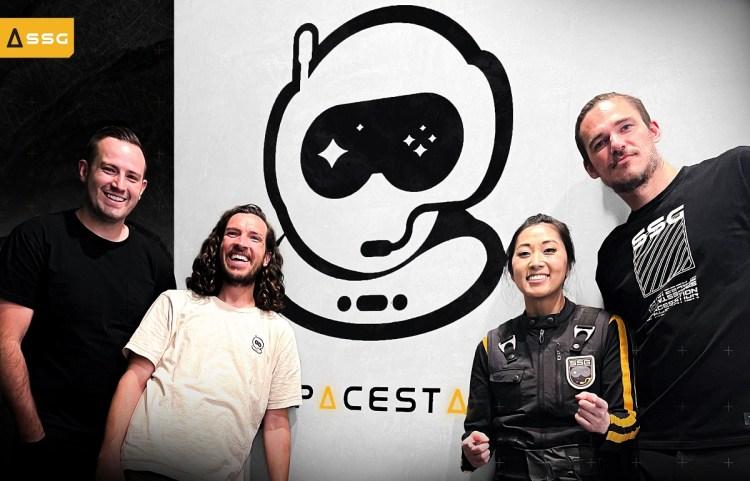 Mari Takahashi joins Shonduras as co-owner of Spacestation Gaming Group.