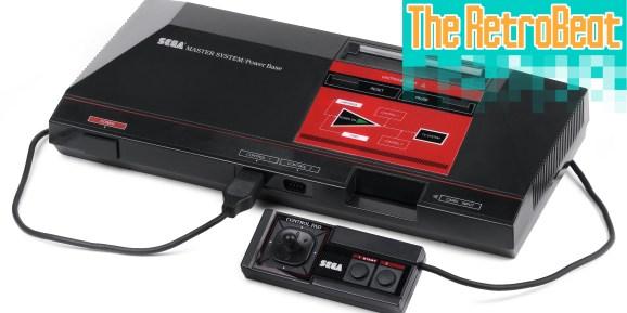 Master System.