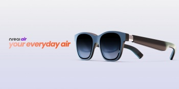 Nreal unveils lightweight Nreal Air AR glasses for entertainment