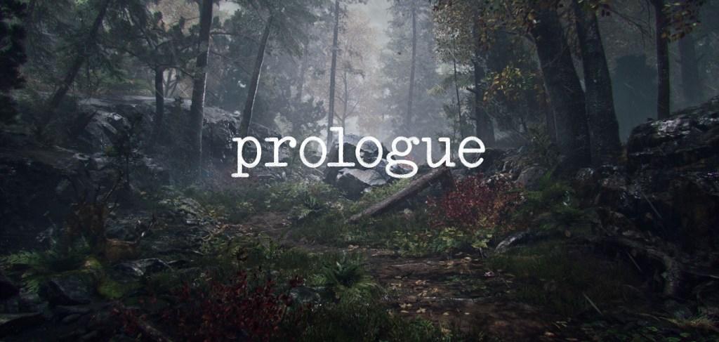 Prologue is Brendan Greene's next project.