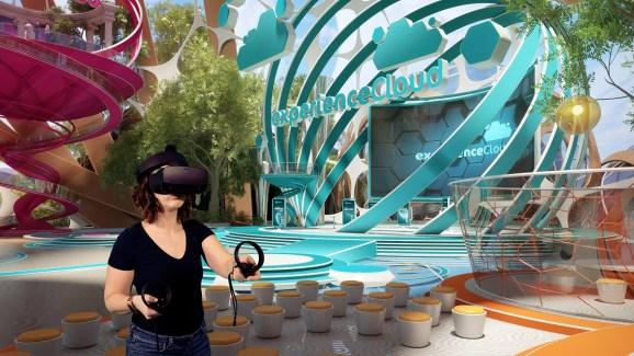 Rooom raises $7M for multifaceted 3D virtual events platform