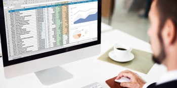 Master the world of spreadsheets with this Excel and Google Sheets bundle