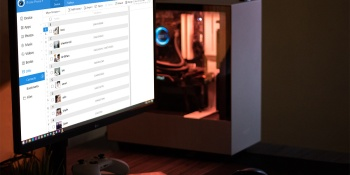 Manage your Apple devices from your Windows computer with this $9 device management solution