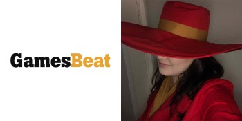 Welcome Rachel Kaser to the GamesBeat team