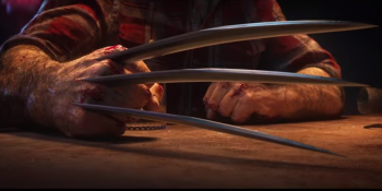 Wolverine is heading to PlayStation