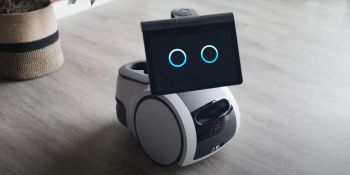 Amazon's Astro robot: A feat of science or a successful product?