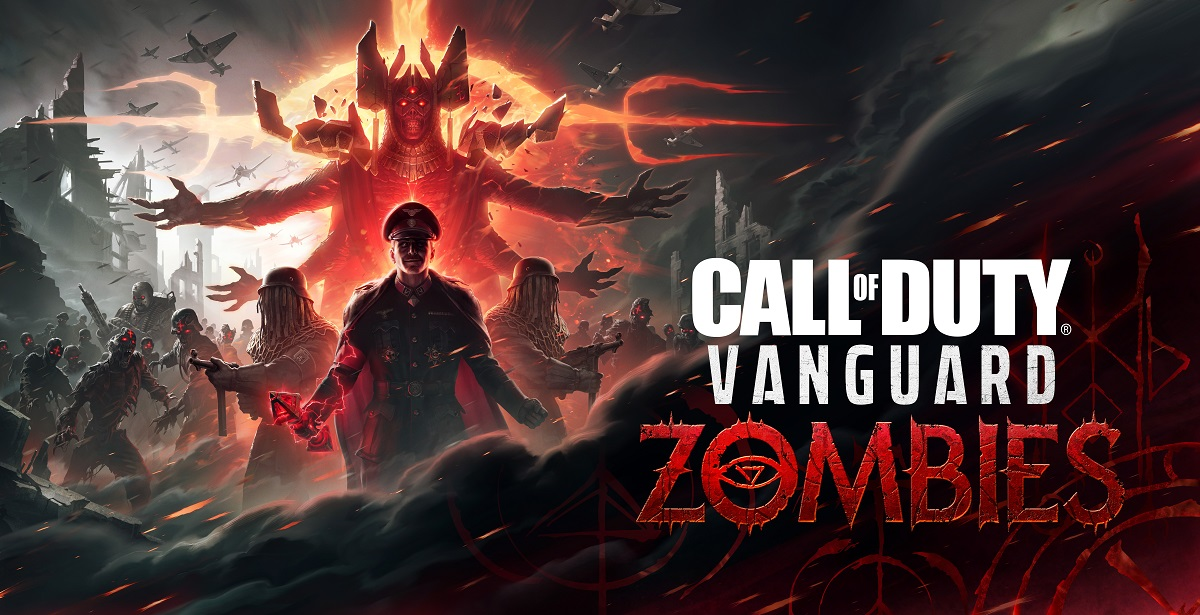Treyarch unveils the story for Call of Duty: Vanguard — Zombies
