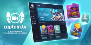 Captain.tv, creator of Stream Raiders, receives funding to make new games