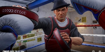 Survios reveals VR boxing game Creed: Rise to Glory has sold 1 million copies