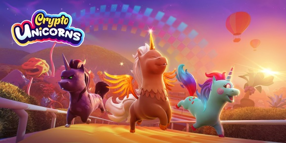 Laguna Games raises $5M to launch Crypto Unicorns with egg NFTs