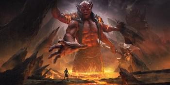 The Elder Scrolls Online: Deadlands concludes the MMO's Oblivion storyline