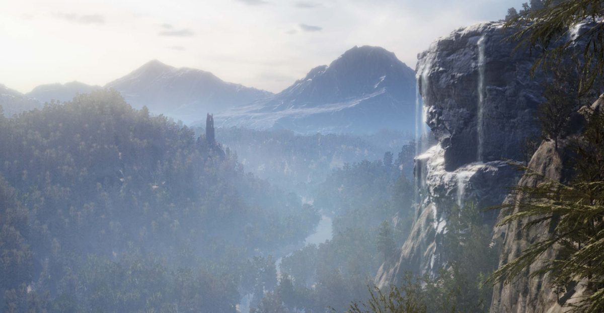 Xbox is working with developer Mainframe on cloud MMO with scaling complexity