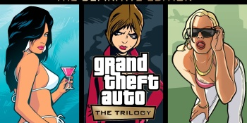 Grand Theft Auto trilogy remake coming to modern consoles and PC