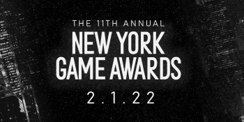 New York Video Game Awards to be held in person in 2022