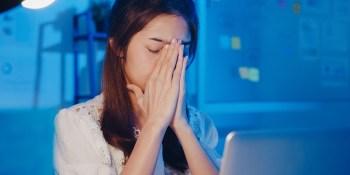 Battling new cyberthreats in your hybrid work environment (VB Live)