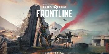 Fans rebel after Ubisoft announces Ghost Recon Frontline