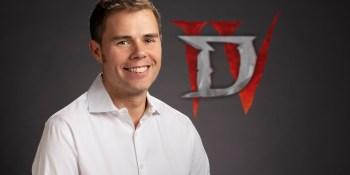 Diablo IV gets a new game director