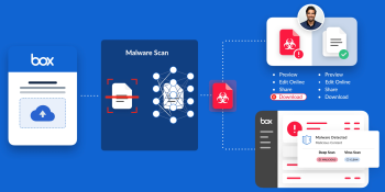 Box taps deep learning to detect sophisticated malware