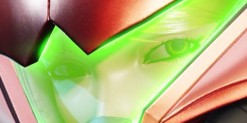 Metroid Dread review — The best 2D Metroid