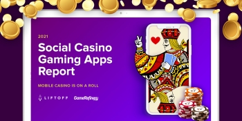 Report finds social casino apps have generated nearly $1B during pandemic