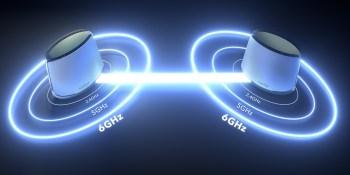 Netgear adds quad-band WiFi 6E to Orbi networking family