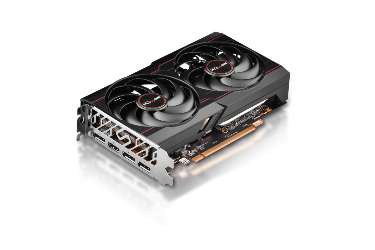 AMD's Radeon RX 6600 is powerful ... and a chance for a price hike.