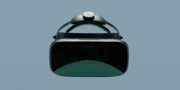 Varjo Aero brings high-fidelity VR to professionals and enthusiasts
