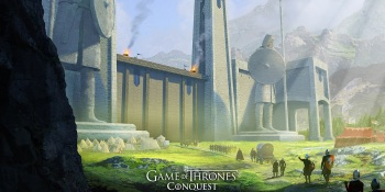 Game of Thrones: Conquest unveils Battlegrounds mobile game update