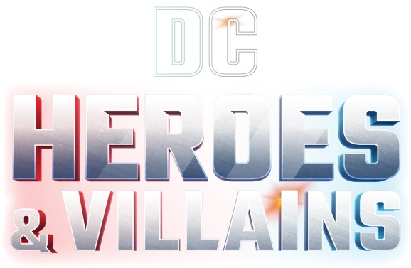 Ludia is making DC Heroes & Villains.