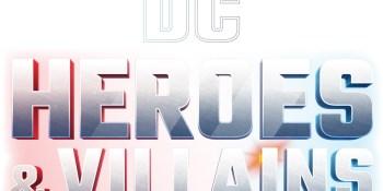 Ludia unveils DC Heroes & Villains match-3 puzzle RPG