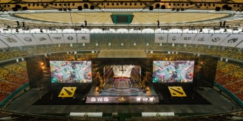 Team Spirit takes home $18.2M as winner of The International Dota 2 Championship