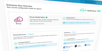API gateway and service mesh company Solo.io raises $135M