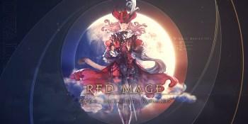 Final Fantasy XIV: Endwalker makes my beloved Red Mage even better