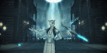 How Final Fantasy XIV: Endwalker decided on Reaper and Sage
